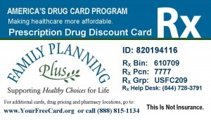 Community Assistance Program Card